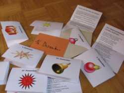 Material zur Aktivierung und Besch�ftigung f�r Senioren