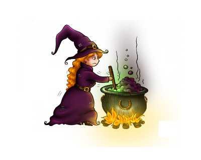 Märchen Rapunzel der Gebrüder Grimm erkennen mit Stichworten und Zitaten aus dem Märchen