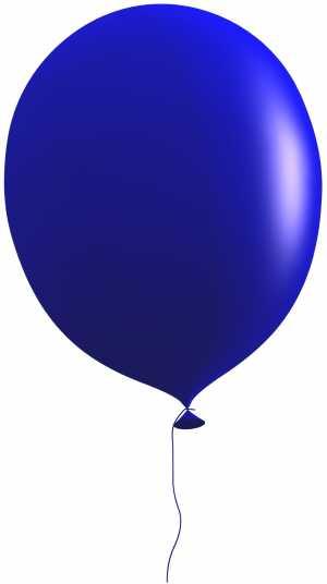 ballon platzen
