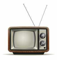 Senioren mit Fernsehen aus dem Ostdeutschland aktivieren