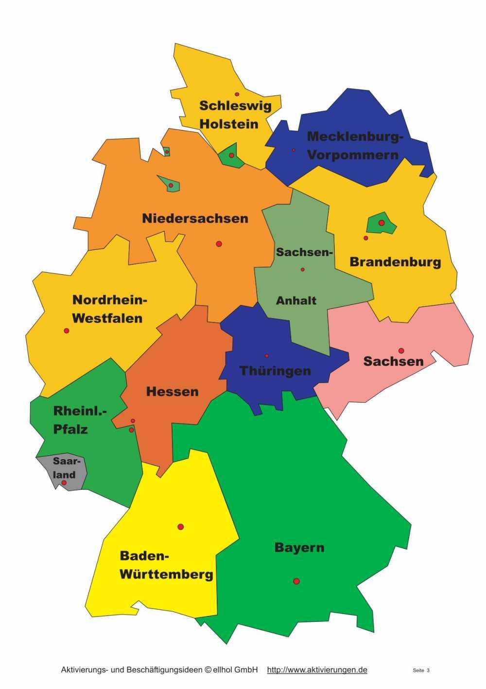 Sachsen Anhalt Hauptstadt