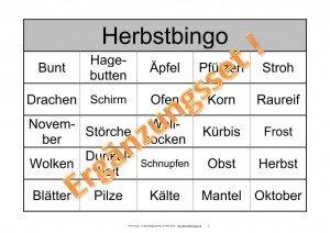 bingo spiel für senioren basteln