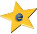Helfen Sie uns und teilen Sie diesen rätsel-Advwentskalender mit 24 leuchtenden gelben Sternen für Senioren mit Ihren Freunden bei Facebook