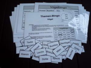 Bingo Spiele Fur Senioren
