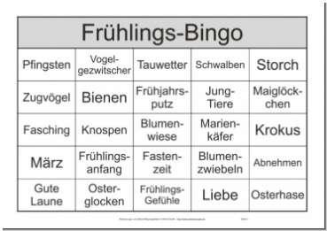 Bingo Annahmeschluss